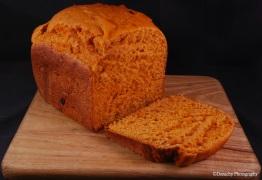 Rosemary Tomato Bread