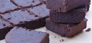 Gluten Free Fudge Brownie