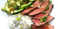 Korean-flank-steak
