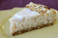 Amaretto_Rice_Cheesecake