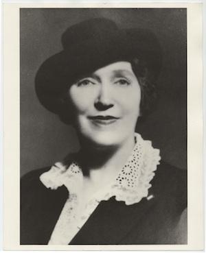 Sanora Dodd